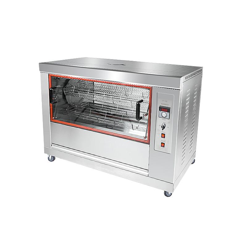 电热烤鸡炉CY-268
