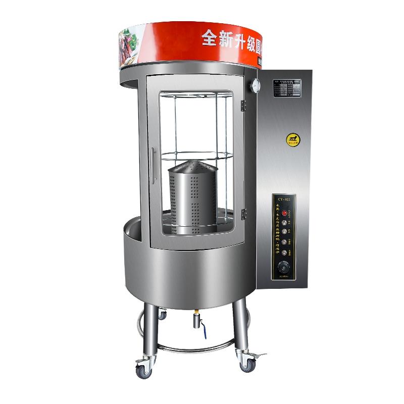 电热烤鸭炉CY-822