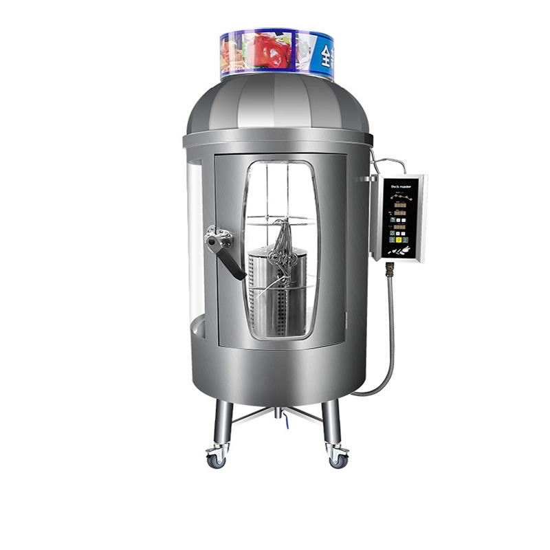 电热烤鸭炉CY-680C