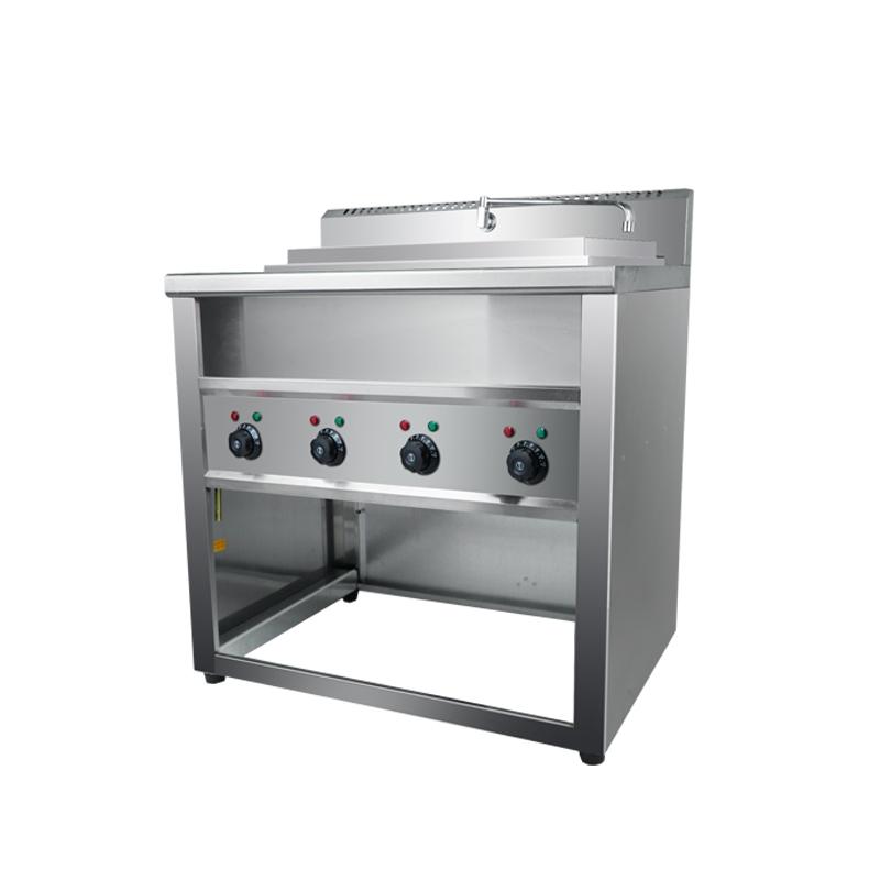 台式电热煮面炉CY-8