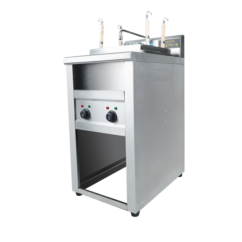 台式电热煮面炉CY-4