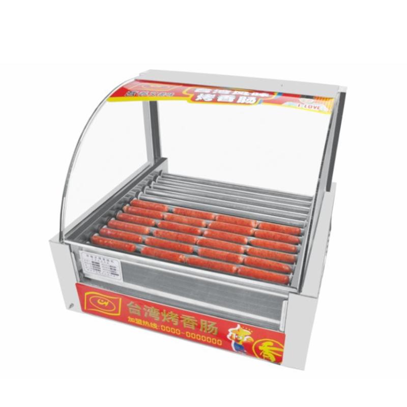 烤肠机CY-12