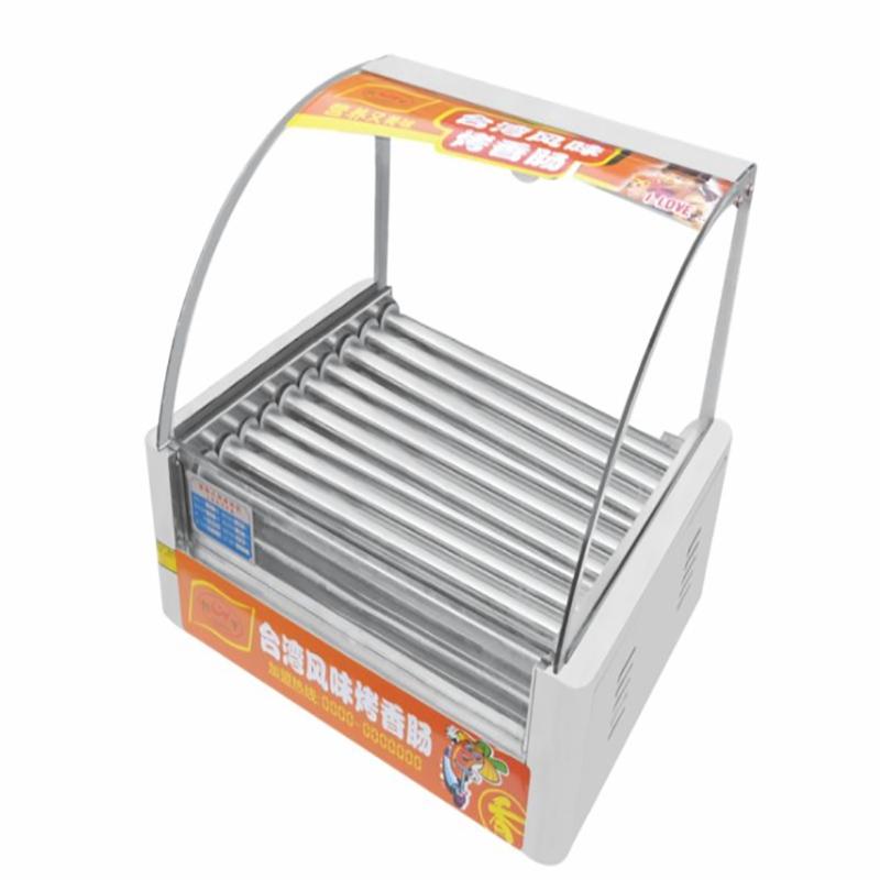 烤肠机CY-10