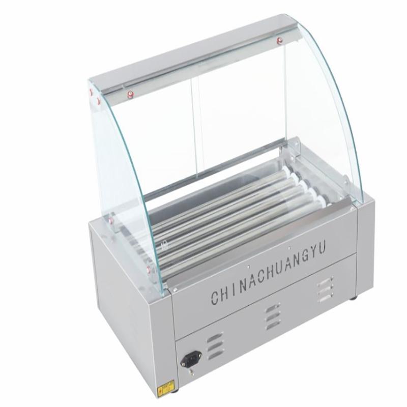 烤肠机CY-7(带门)
