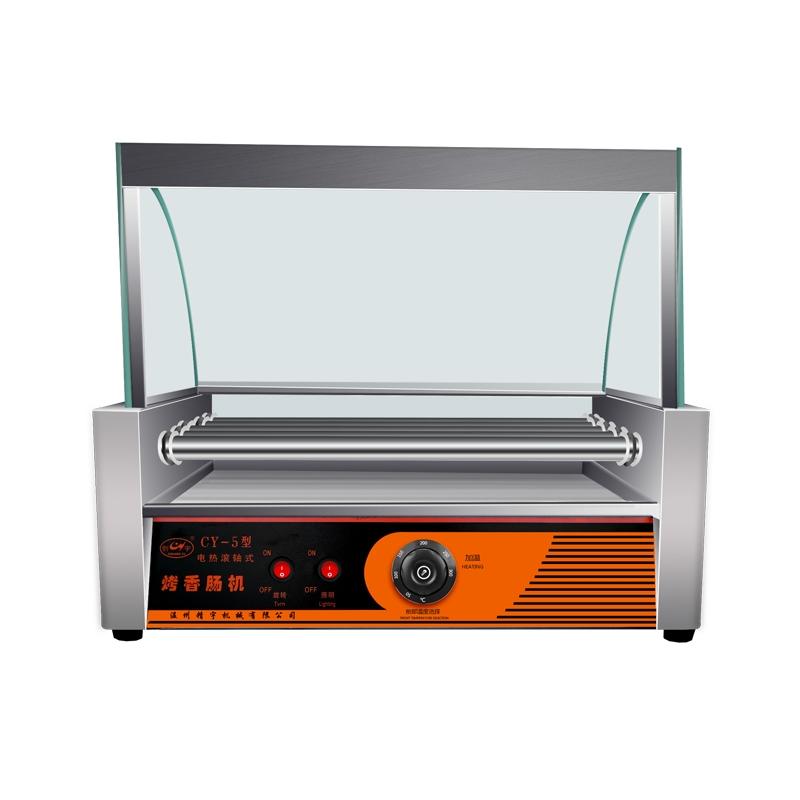 烤肠机CY-5