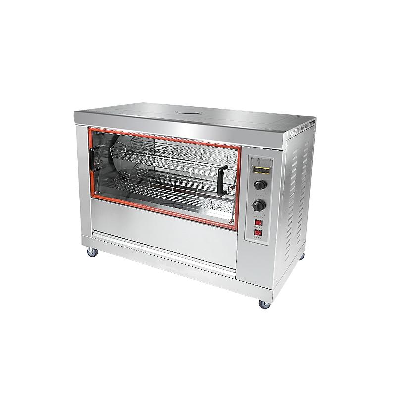 燃气烤鸡炉CY-368