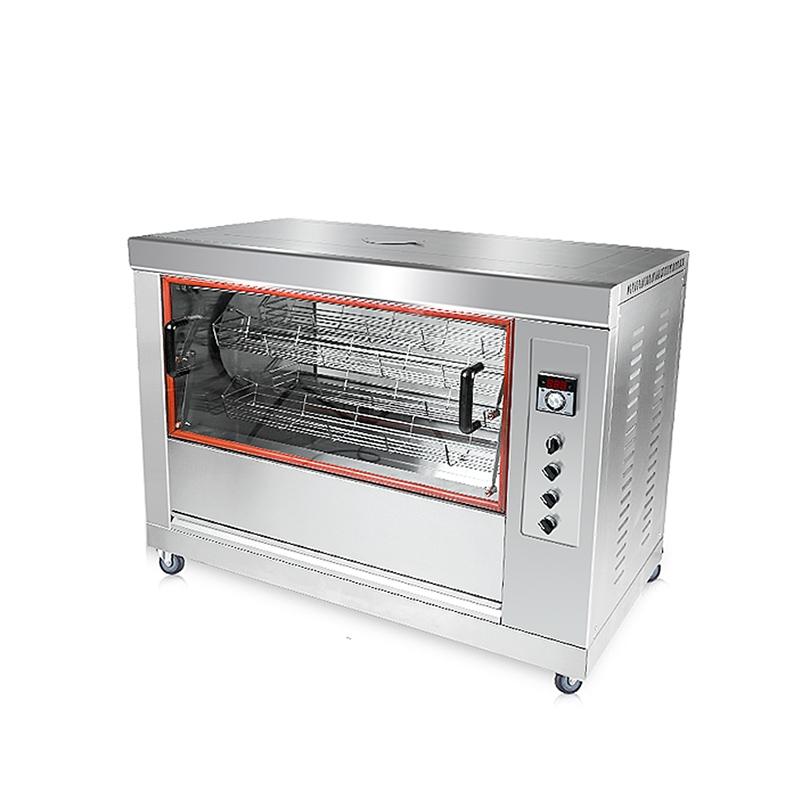 电热烤鸡炉CY-278
