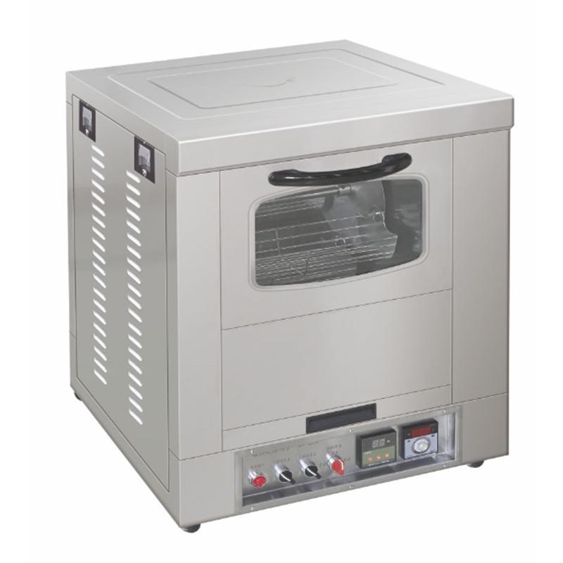 电热烤鸡炉CY-26B
