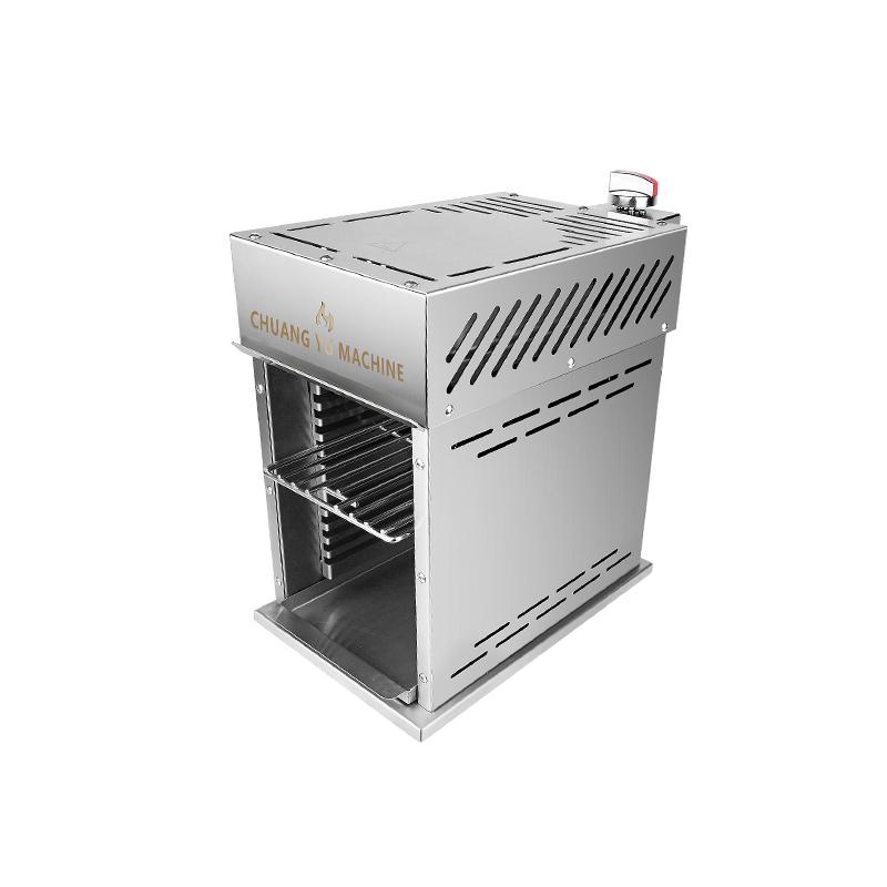 燃气烤牛排炉CY-13A