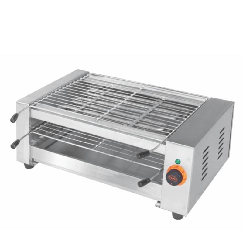 烧烤炉-CY-600