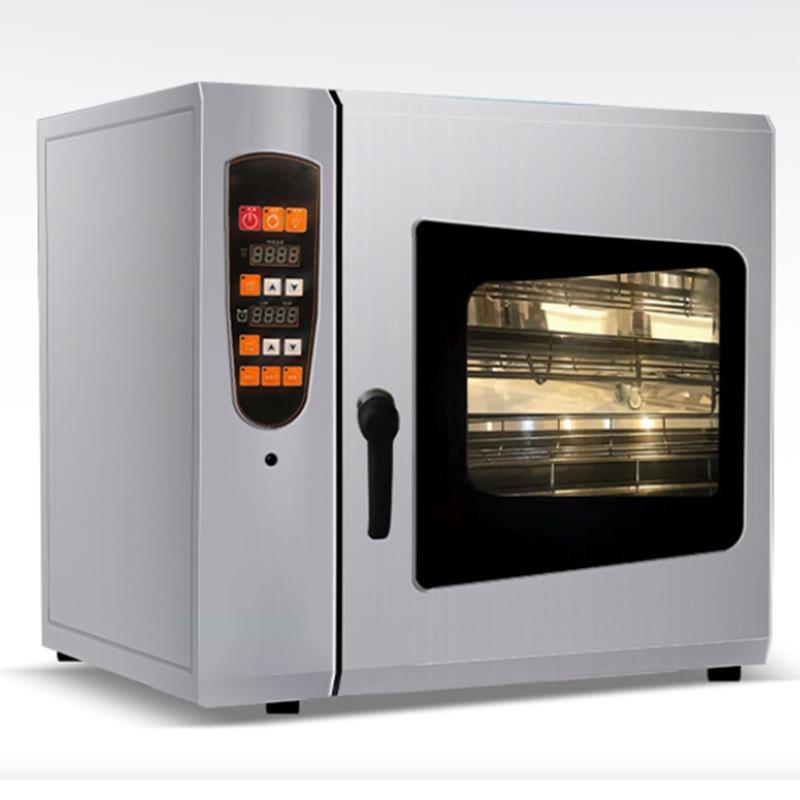 CY-350智能烤鸡炉