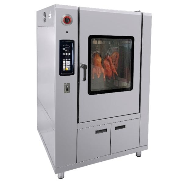 CY-810D智能烤鸭炉