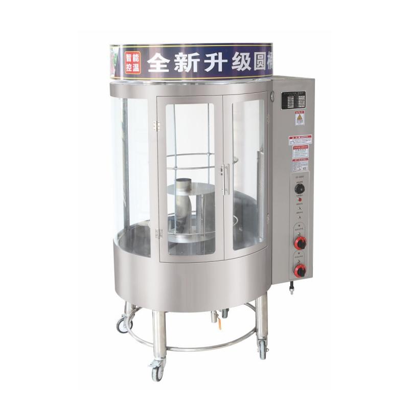 燃气烤鸭炉CY-850T